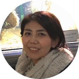 Yoko Koga